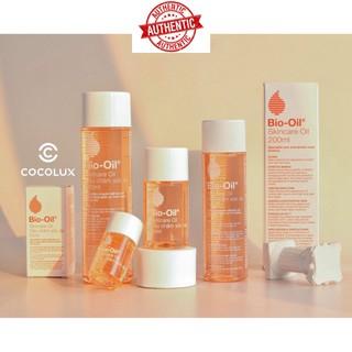 Bio Oil giúp mờ sẹo và giảm rạn da hiệu quả-[COCOLUX] thumbnail