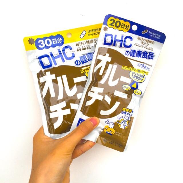 (Sẵn gói 30 ngày) Viên uống Giảm cân + Detox Thải độc gan DHC Nhật Bản - 3159963 , 662728920 , 322_662728920 , 350000 , San-goi-30-ngay-Vien-uong-Giam-can-Detox-Thai-doc-gan-DHC-Nhat-Ban-322_662728920 , shopee.vn , (Sẵn gói 30 ngày) Viên uống Giảm cân + Detox Thải độc gan DHC Nhật Bản