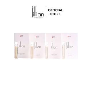 Bộ nước hoa mini Jillian 4 mùi hương Classic x 2ml thumbnail