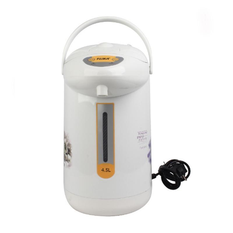 [NHẬP HOMENEW10 GIẢM NGAY 12%] Bình thủy điện 4.5 lít Fujika (Công nghệ n