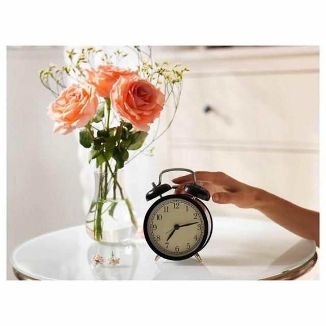 Đồng hồ báo thức ikea - 2768047 , 563041652 , 322_563041652 , 179000 , Dong-ho-bao-thuc-ikea-322_563041652 , shopee.vn , Đồng hồ báo thức ikea