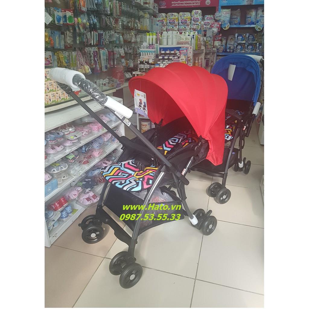 Xe đẩy trẻ em Baobaohao F2