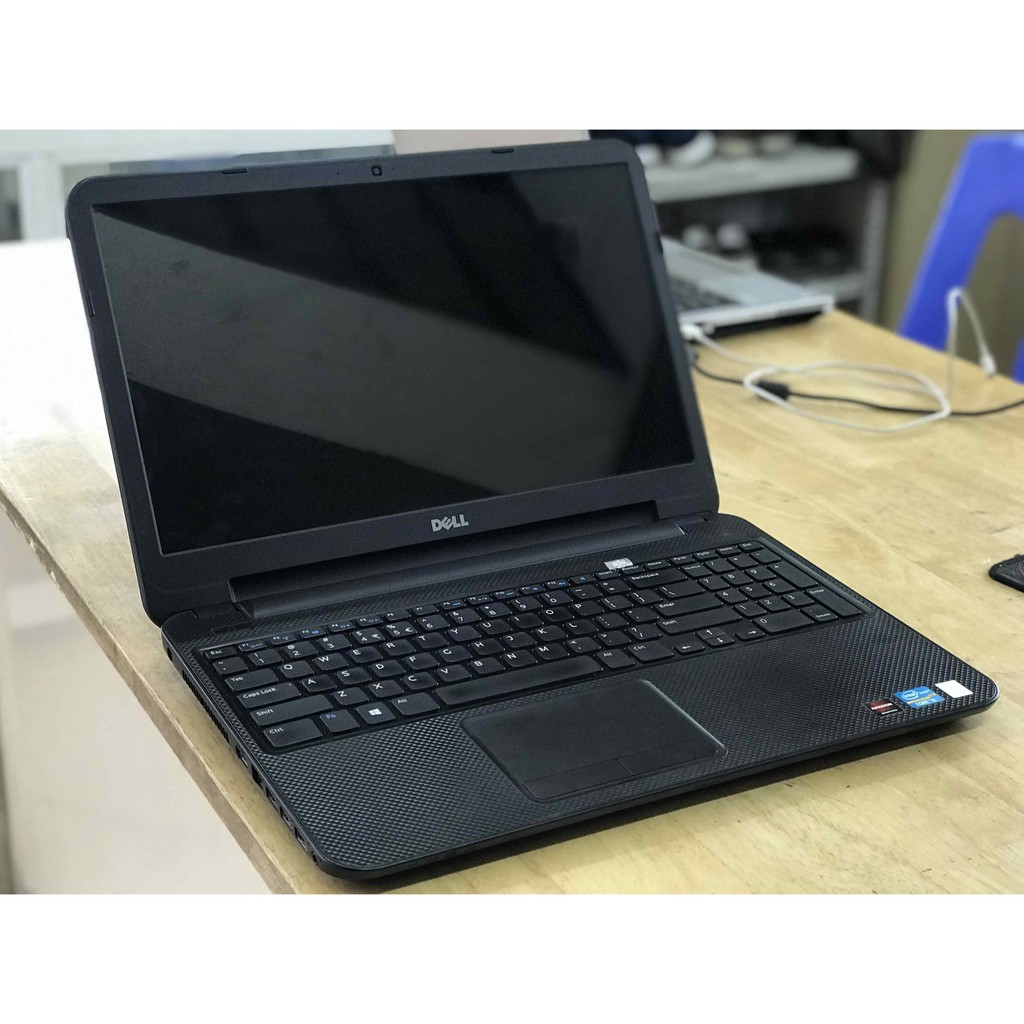 Laptop cũ Dell Inspiron 3521 Core i5