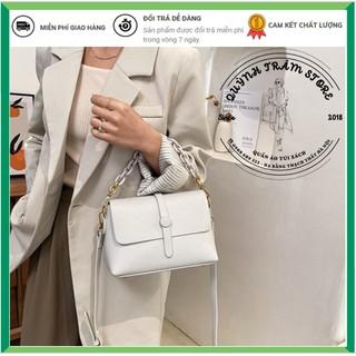 Túi xách nữ 💥FREE SHIP💥 túi xách đeo chéo mẫu mới cực xinh, chất liệu da PU cao cấp