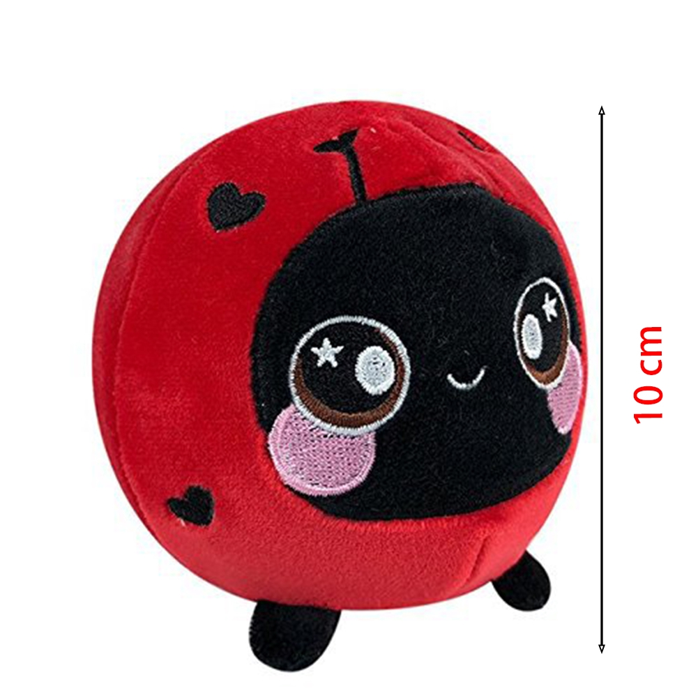Small Kids Gifts Slow Rising Cartoon Cute Toy Soft Plush Doll Stress Relief Squishy Stuffed Animals