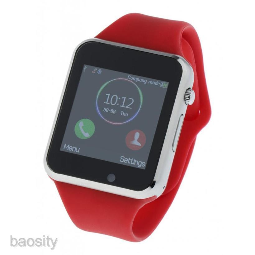 Đồng hồ đeo tay thông minh GMS Bluetooth V3.0 chất lượng cao