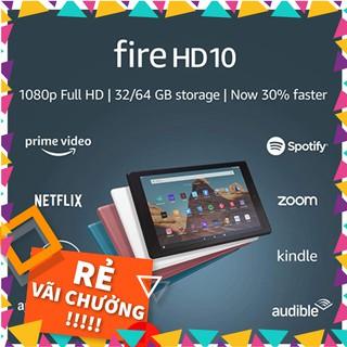 KINDLE FIRE HD 10 đời mới nhất 2020