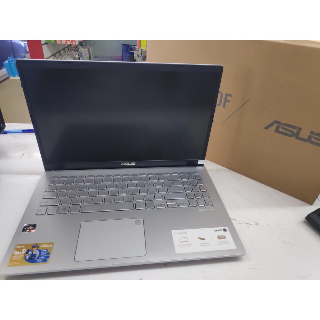 Laptop ASUS D509DA-EJ286T (Bạc) (Giao hàng miễn phí tại Hà Nội)