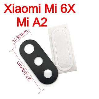 ✅ Chính Hãng ✅ Kính Camera Xiaomi Mi 6x / Mi A2 Chính Hãng Giá Rẻ