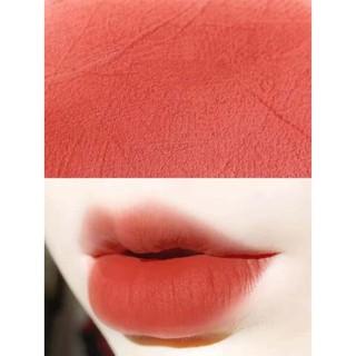DAIMANPU Waterproof Matte Velvet Moisturizer Lip Gloss Long Lasting Lips Makeup