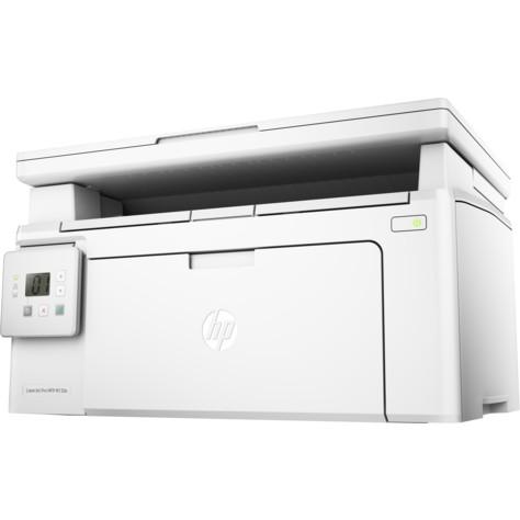 Máy in laser đen trắng HP LaserJet Pro MFP M130a Print/ Copy/ Scan hàng phân phối chính thức