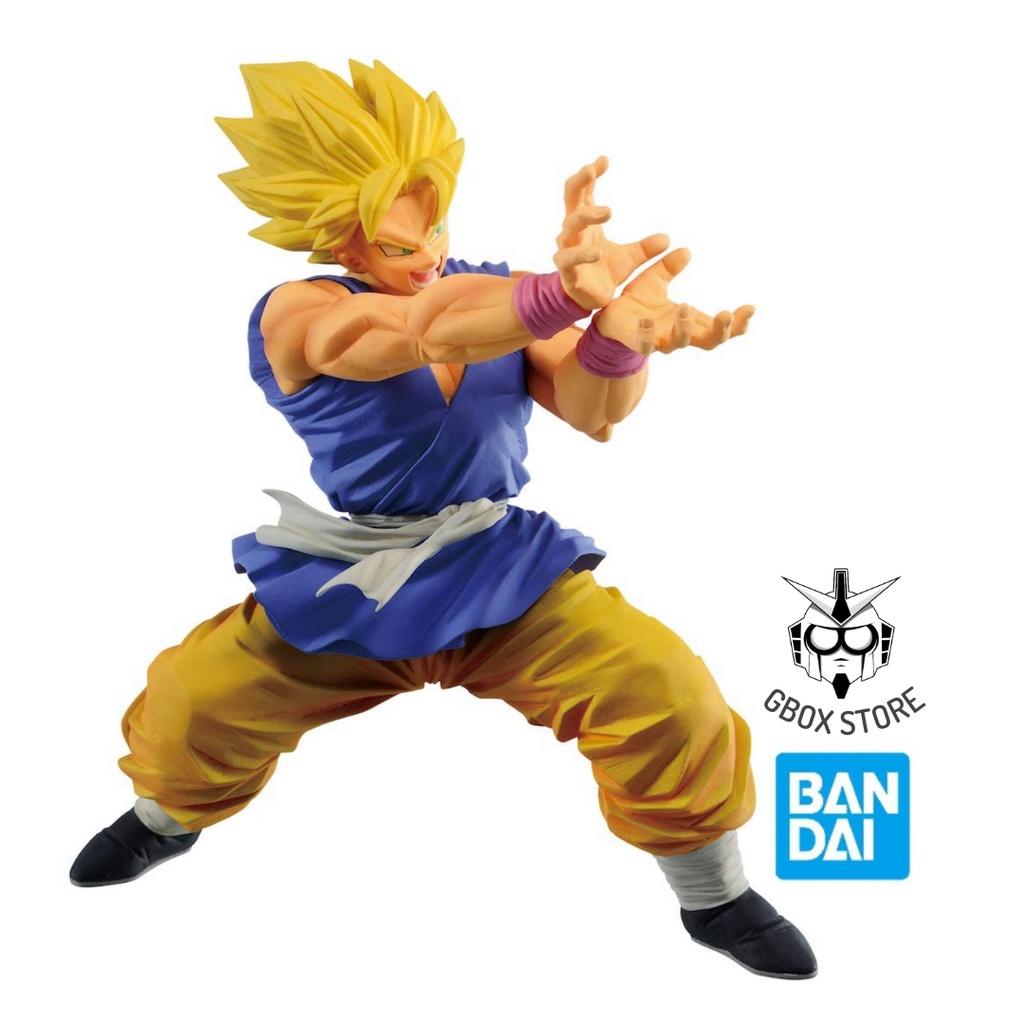 [Chính hãng] Mô hình figure Dragon Ball GT Ultimate Soldiers Son Goku Banpresto