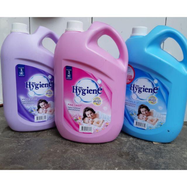 Xả Vải Hygiene Thái lan