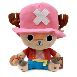 Gấu bông Chopper Luffy One Piece hàng Nhật Banpresto chính hãng