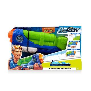 Sản phẩm phun nước X-shot – Cơn bão sấm