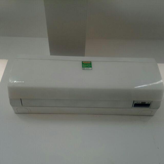 Máy lạnh đaikin inverter nội địa nhật