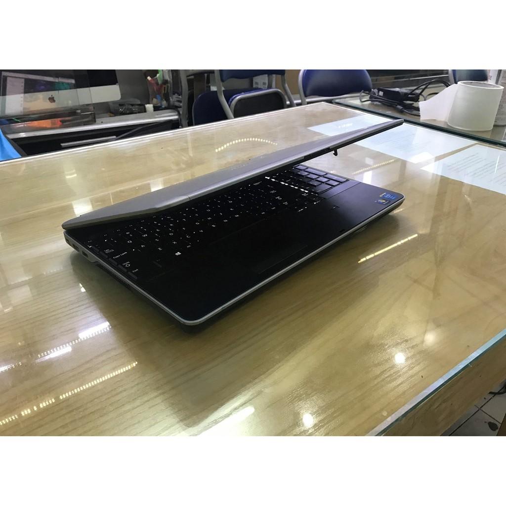 laptop đồ họa Dell E6540 Co i7 4810QM, VGA Radeon 8790M 2Gb, laptop cũ chơi game cơ bản | SaleOff247
