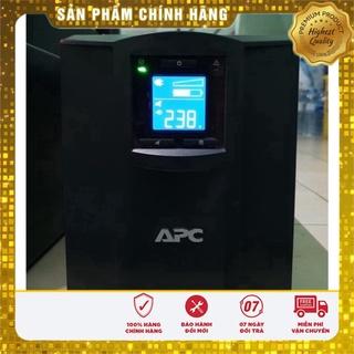 [ Shop Uy Tín ] Bộ Lưu Điện UPS APC SMC1000I 1000VA (1KVA 600W) like new _ Chưa Ắc Quy thumbnail