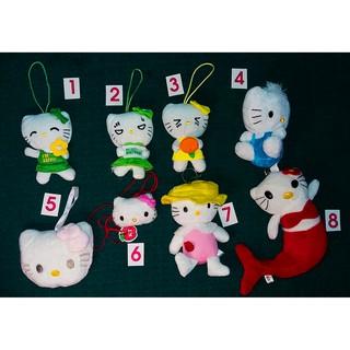 Gấu bông Hello Kitty Mini Dễ thương Giá cực rẻ mà đẹp (Hàng Si tuyển) đồng giá 19k.