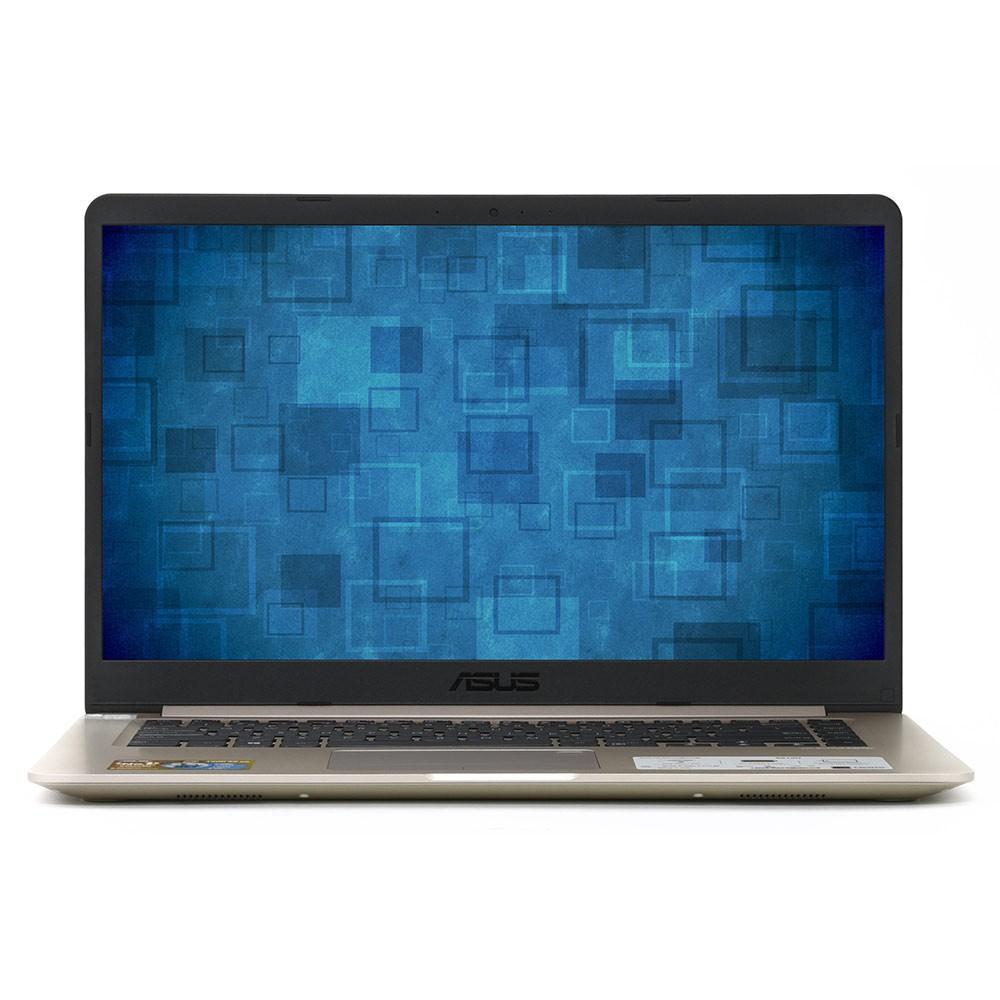 """Laptop ASUS VivoBook A510UA-BR1216T (15.6"""" HD/i5-8250U/4GB/1TB HDD/UHD 620/Win10/1.7 kg)"""