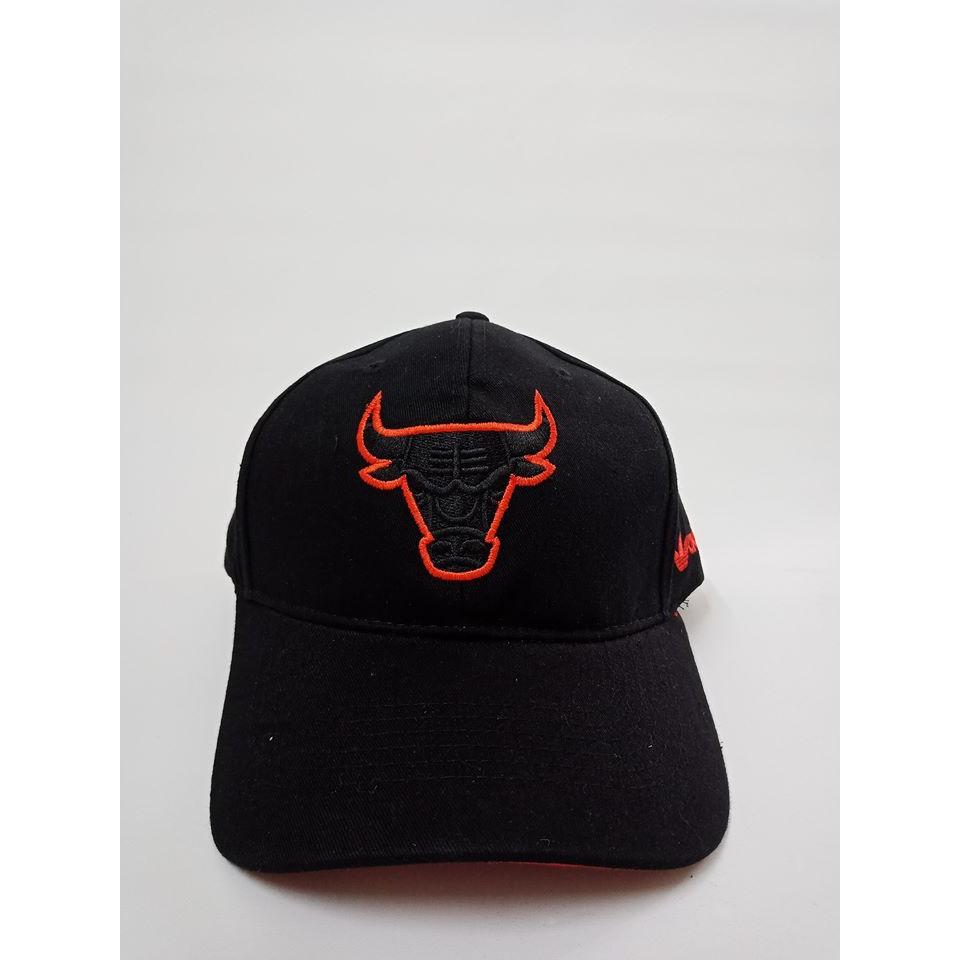 Mũ nón đầu bò đen