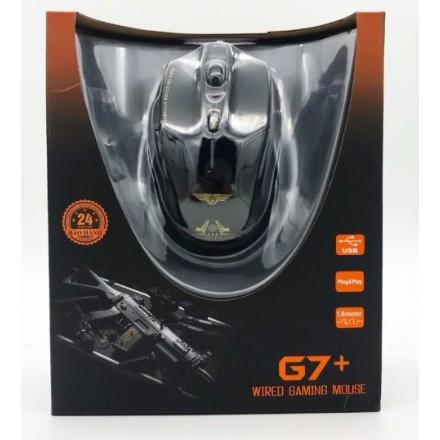 Chuột Gaming Newmen G7+