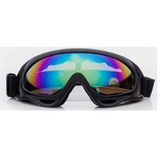 (Top bán chạy) Kính uv 7 màu cho mũ bảo hiểm 1/2 – 3/4 đi đường chống nắng – bụi – gió