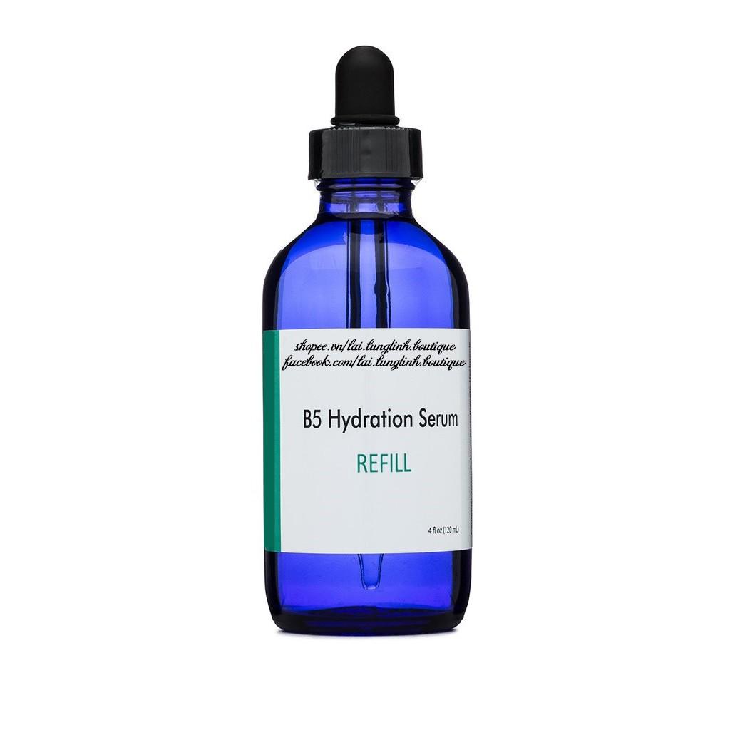 [B5 Serum 120ml] Serum làm dịu da, giảm mẩn đỏ, làm khỏe lớp màng lipid