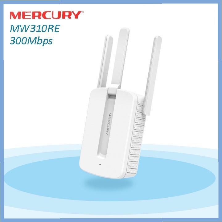 Bộ kích sóng Wifi Mecury 3 🛡Lỗi 1 đổi 1🛡 thiết bị mạng danh tiếng thế giới-thiết bị mở rộng sóng ăng teng 3 râu