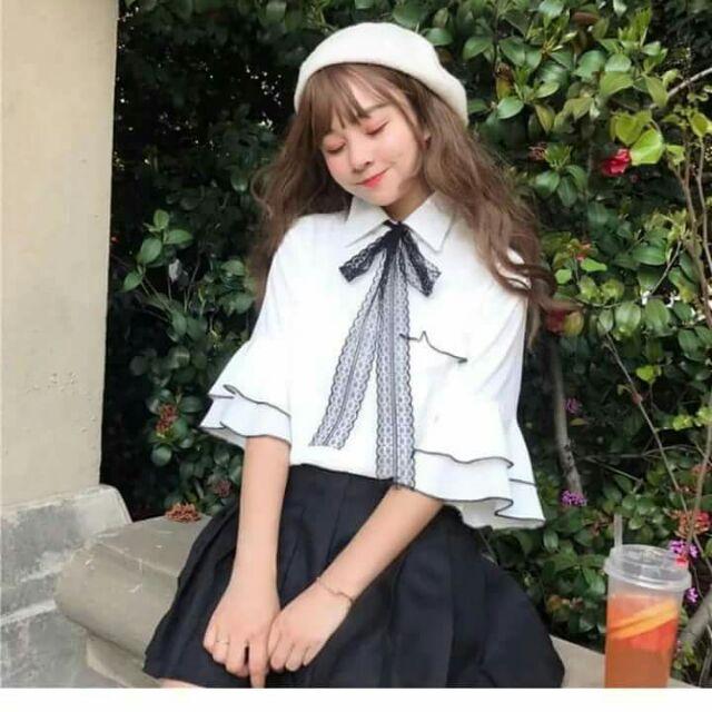 1397376424 - đầm công chúa, áo kiểu