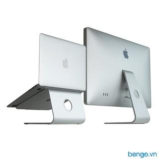 [Mã 208ELSALE hoàn 7% đơn 300K] Chân đế dành cho MacBook, Laptop Rain Design mStand thumbnail