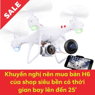 Máy Bay Điều Khiển Từ Xa KY101, Flycam KY101