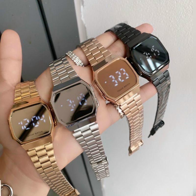 Đồng hồ casio touch watch
