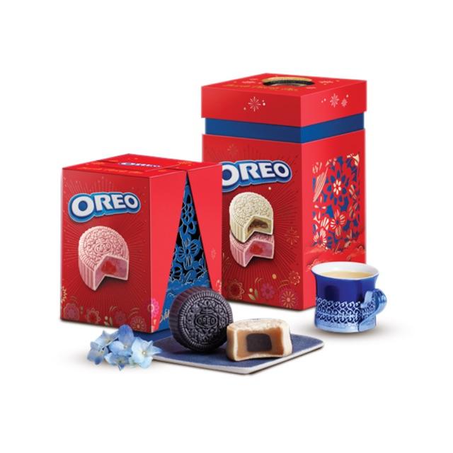 Bánh trung thu OREO(mẫu mới