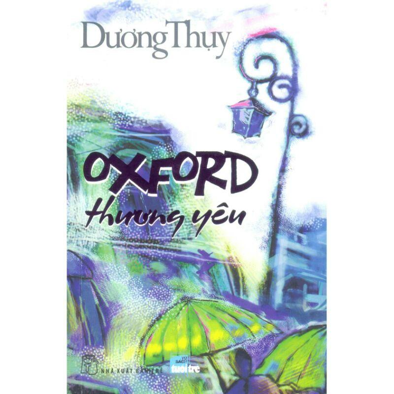 Sách_oxford Thương Yêu