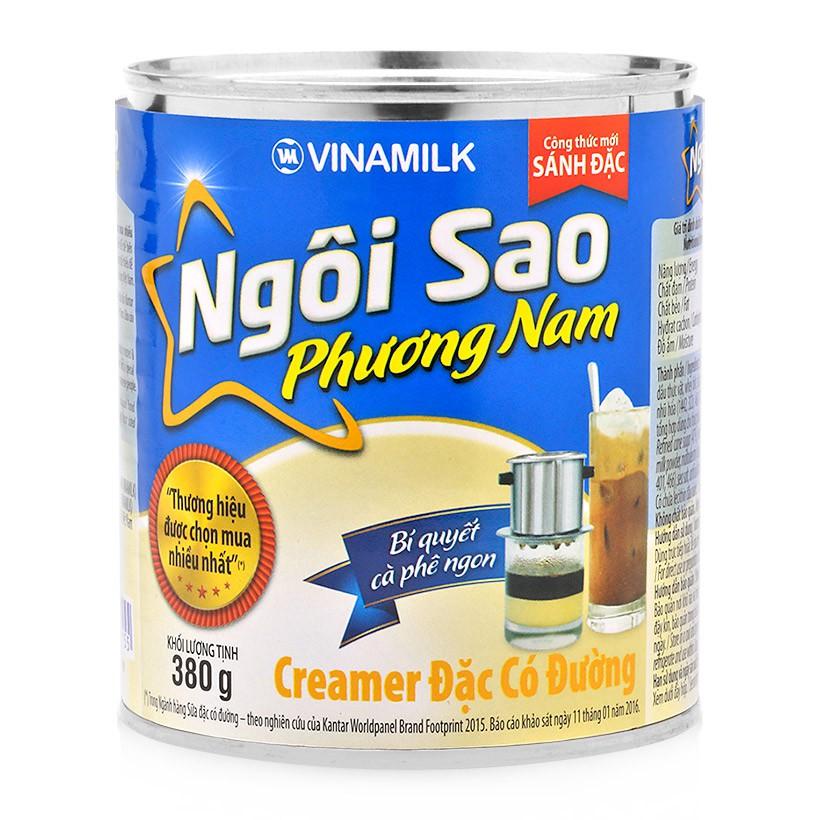 Sữa đặc có đường Ngôi Sao Phương Nam xanh - 10017948 , 1007339956 , 322_1007339956 , 16000 , Sua-dac-co-duong-Ngoi-Sao-Phuong-Nam-xanh-322_1007339956 , shopee.vn , Sữa đặc có đường Ngôi Sao Phương Nam xanh