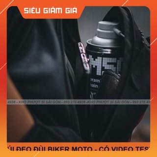 HOT- GIÁ BUÔN - Túi đeo hông đùi cho biker đi phượt tiện dụng - Túi đeo đùi chéo RAMBO tiện dụng thumbnail