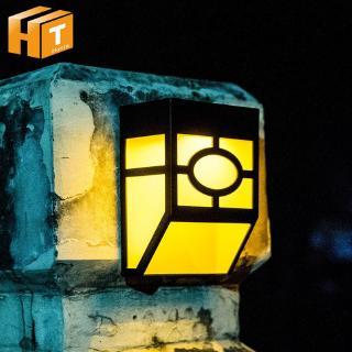 Đèn Led Gắn Tường Đổi Màu Chống Thấm Nước