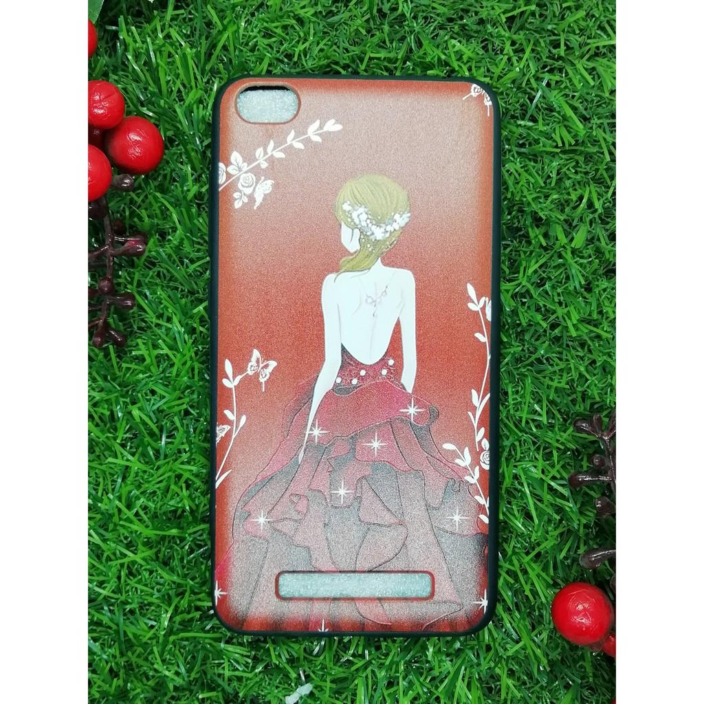 Ốp lưng dẻo Xiaomi Redmi 4A