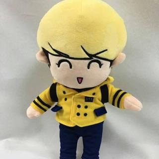Doll Sehun EXO Ohmija Kpop