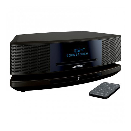 [Techworld] Loa Bose Wave SoundTouch IV