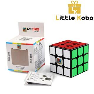 [Mã TOYFSS5 giảm tối đa 20k] Rubik 3×3 MoFang JiaoShi MF3RS Rubik 3 Tầng Khối Lập Phương Rubik