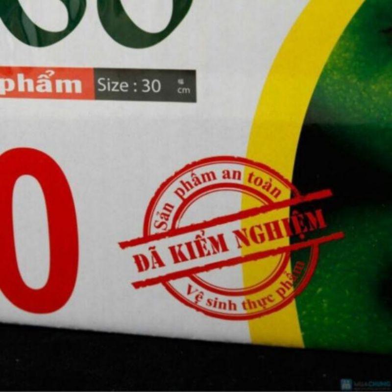 Màng bọc thực phẩm RINGO R400 30x220