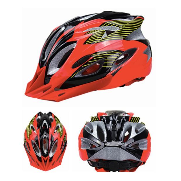 Mũ bảo hiểm xe đạp EPS012 (Đỏ) - 3289919 , 864556163 , 322_864556163 , 290000 , Mu-bao-hiem-xe-dap-EPS012-Do-322_864556163 , shopee.vn , Mũ bảo hiểm xe đạp EPS012 (Đỏ)