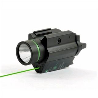 Ống Ngắm Tia Laser Có Thể Điều Chỉnh