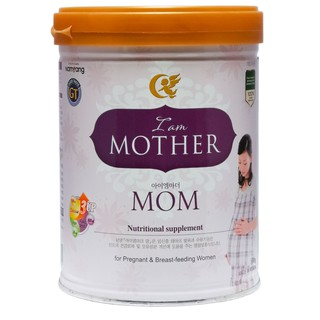 SỮA BỘT I AM MOTHER MOM 800G