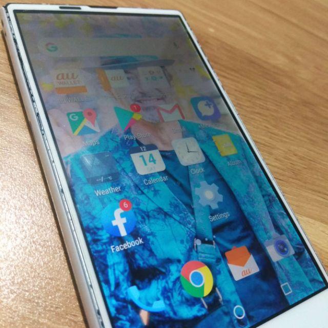 Điện thoại Sharp shv 32 rẻ