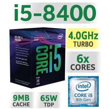 I5 8400 TRAY Giá chỉ 3.900.000₫