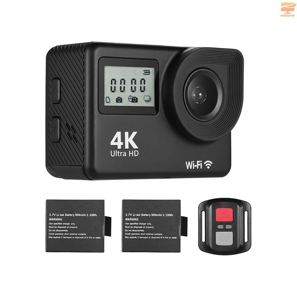 Camera hành trình không dây hd 4k góc rộng 2.0 inch chống nước - Sắp xếp  theo liên quan sản phẩm