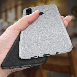Casing for OPPO Realme 7i 7 Pro C17 C15 C12 C11 C3 C2 A1K X2 XT 6 5 5i 6i 6s Pro Anti Fingerprint Case Soft Matte TPU Cover